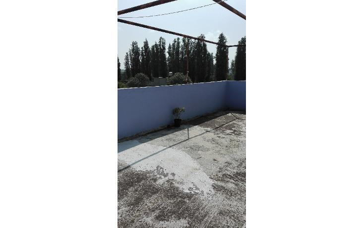 Foto de casa en venta en  , quirino mendoza, xochimilco, distrito federal, 1834242 No. 30