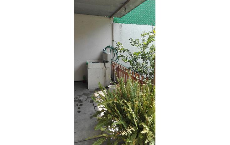 Foto de casa en venta en  , quirino mendoza, xochimilco, distrito federal, 1834242 No. 31