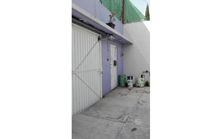 Foto de casa en venta en  , quirino mendoza, xochimilco, distrito federal, 1834242 No. 34