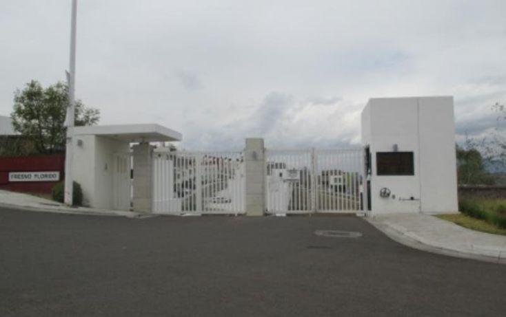 Foto de casa en venta en r 1, balcones de santa maria, morelia, michoacán de ocampo, 987819 no 27
