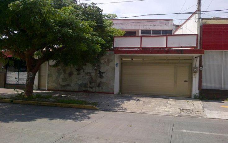 Foto de edificio en venta en r flores magon 1, ricardo flores magón, veracruz, veracruz, 965321 no 01