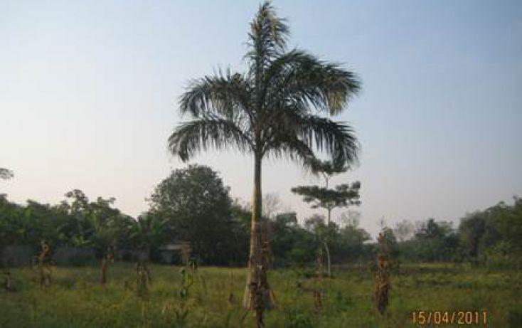 Foto de terreno habitacional en venta en ra anacleto canabal 1 sn, anacleto canabal 2a sección, centro, tabasco, 1799424 no 02
