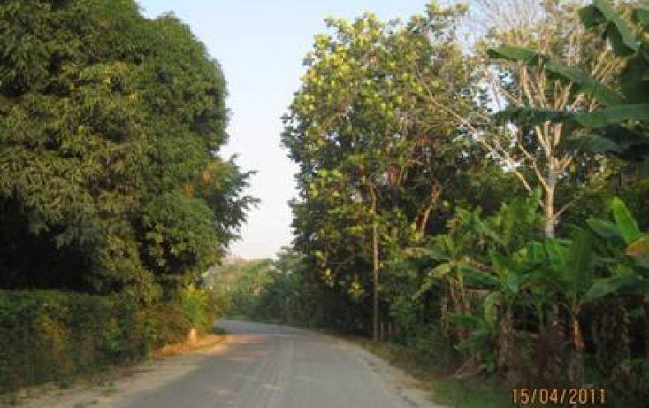 Foto de terreno habitacional en venta en ra anacleto canabal 1 sn, anacleto canabal 2a sección, centro, tabasco, 1799424 no 04