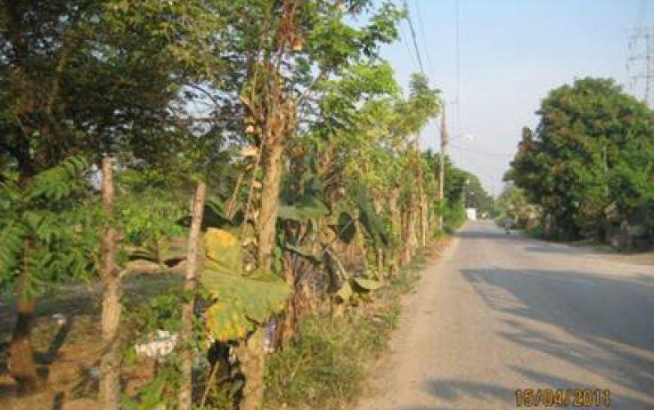 Foto de terreno habitacional en venta en ra anacleto canabal 1 sn, anacleto canabal 2a sección, centro, tabasco, 1799424 no 06