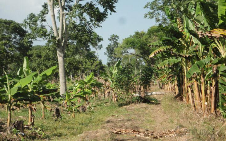 Foto de terreno habitacional en venta en ra corregidora ortiz 2 secc sn, anacleto canabal 3a sección, centro, tabasco, 1952916 no 01