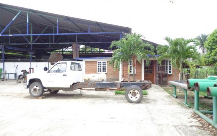 Foto de terreno industrial en venta en ra gonzalez 1a sección 1, carlos a madrazo, centro, tabasco, 445164 no 01