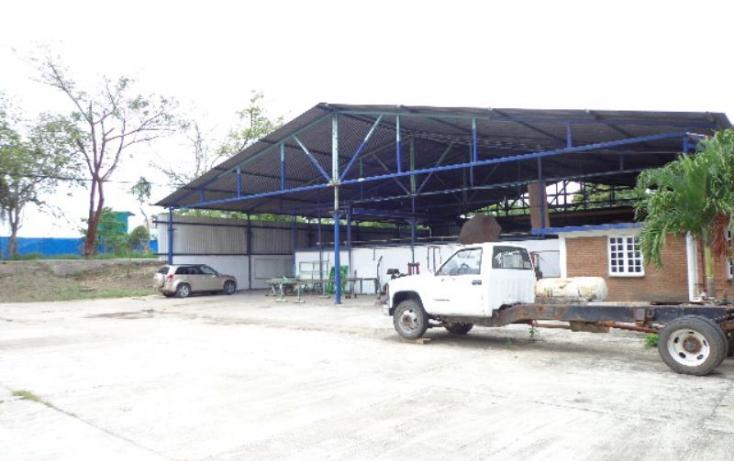 Foto de terreno industrial en venta en ra gonzalez 1a sección 1, carlos a madrazo, centro, tabasco, 445164 no 02