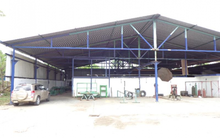 Foto de terreno industrial en venta en ra gonzalez 1a sección 1, carlos a madrazo, centro, tabasco, 445164 no 03