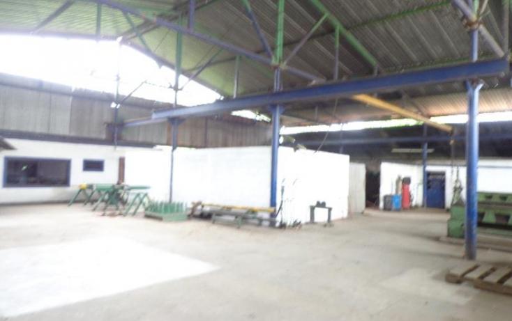 Foto de terreno industrial en venta en ra gonzalez 1a sección 1, carlos a madrazo, centro, tabasco, 445164 no 05