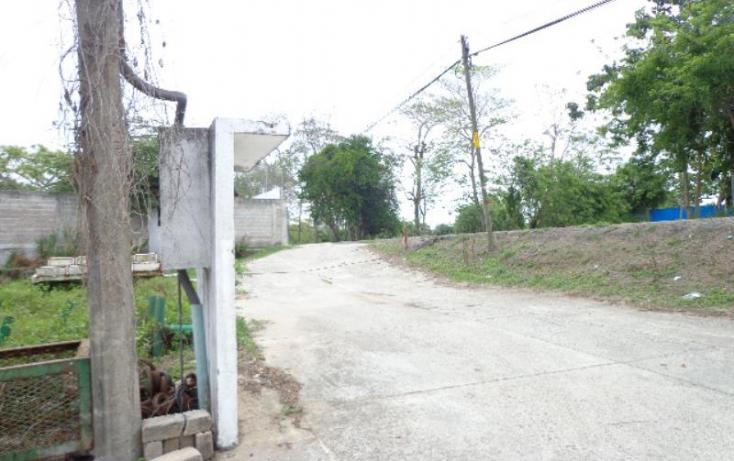 Foto de terreno industrial en venta en ra gonzalez 1a sección 1, carlos a madrazo, centro, tabasco, 445164 no 08