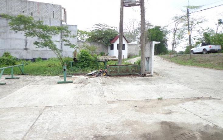Foto de terreno industrial en venta en ra gonzalez 1a sección 1, carlos a madrazo, centro, tabasco, 445164 no 09