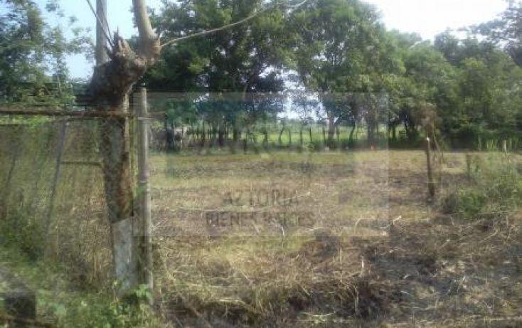 Foto de terreno habitacional en venta en ra l sidar rio viejo segunda seccion, carlos a madrazo, centro, tabasco, 1413859 no 01