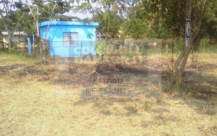 Foto de terreno habitacional en venta en ra l sidar rio viejo segunda seccion, carlos a madrazo, centro, tabasco, 1413859 no 02