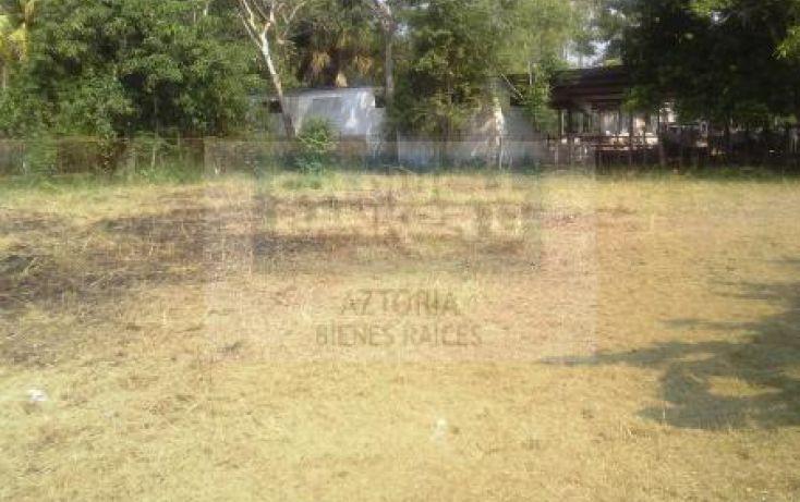 Foto de terreno habitacional en venta en ra l sidar rio viejo segunda seccion, carlos a madrazo, centro, tabasco, 1413859 no 04