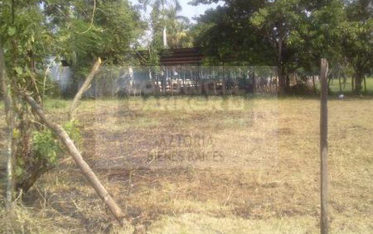 Foto de terreno habitacional en venta en ra l sidar rio viejo segunda seccion, carlos a madrazo, centro, tabasco, 1413859 no 06