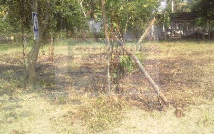 Foto de terreno habitacional en venta en ra l sidar rio viejo segunda seccion, carlos a madrazo, centro, tabasco, 1413859 no 07