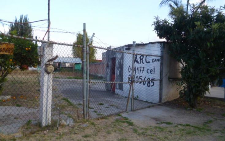 Foto de terreno habitacional en venta en raael ozuna 1, loma verde, león, guanajuato, 1749968 no 01
