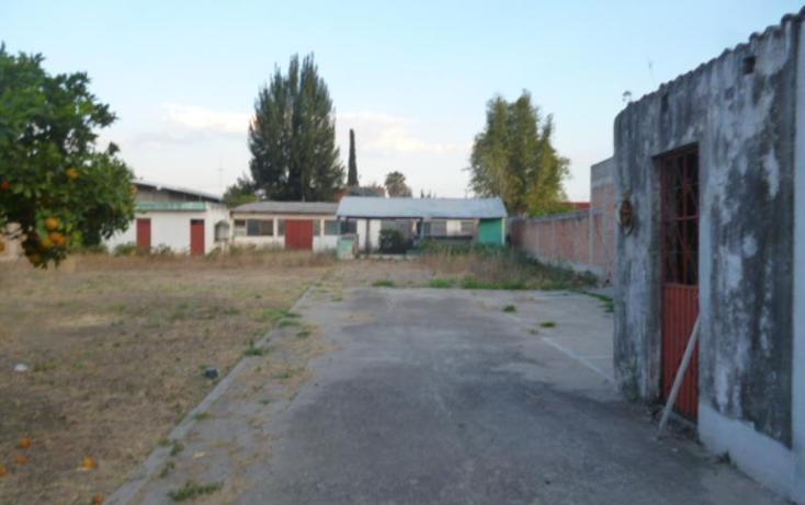 Foto de terreno habitacional en venta en  1, loma verde, león, guanajuato, 1749968 No. 02