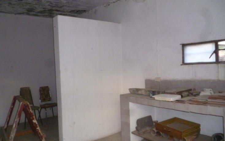 Foto de terreno habitacional en venta en  1, loma verde, león, guanajuato, 1749968 No. 05