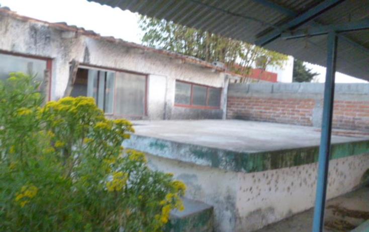 Foto de terreno habitacional en venta en  1, loma verde, león, guanajuato, 1749968 No. 09