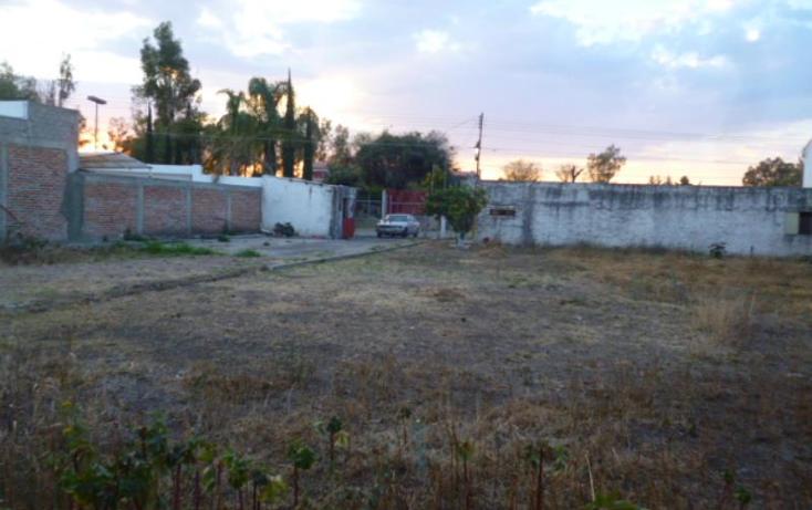 Foto de terreno habitacional en venta en  1, loma verde, león, guanajuato, 1749968 No. 11