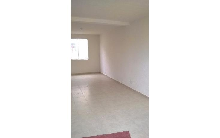 Foto de casa en venta en  , ciudad integral huehuetoca, huehuetoca, méxico, 1713098 No. 02