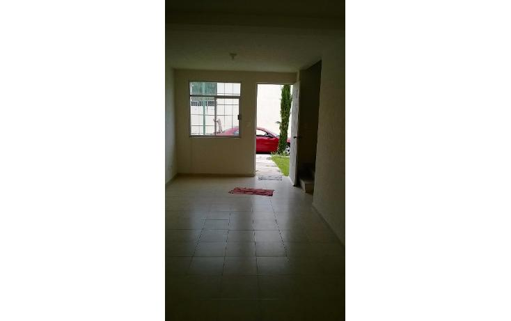 Foto de casa en venta en  , ciudad integral huehuetoca, huehuetoca, méxico, 1713098 No. 03