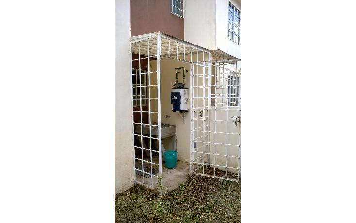 Foto de casa en venta en  , ciudad integral huehuetoca, huehuetoca, méxico, 1713098 No. 06