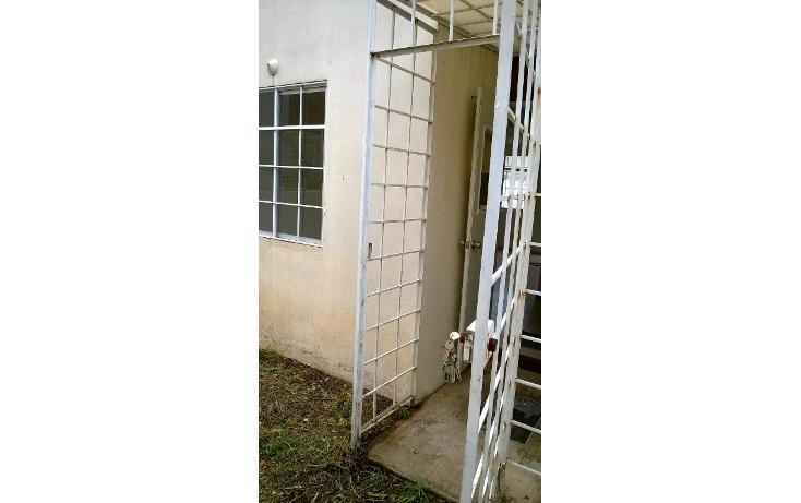 Foto de casa en venta en  , ciudad integral huehuetoca, huehuetoca, méxico, 1713098 No. 07