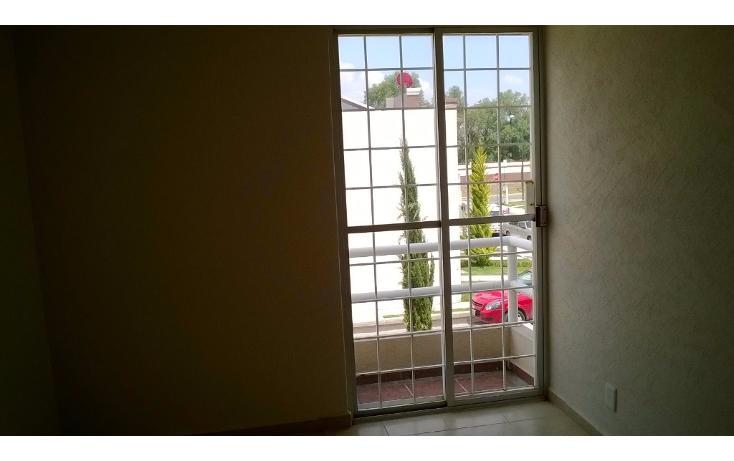 Foto de casa en venta en  , ciudad integral huehuetoca, huehuetoca, méxico, 1713098 No. 13