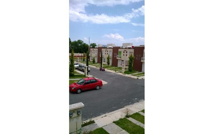 Foto de casa en venta en  , ciudad integral huehuetoca, huehuetoca, méxico, 1713098 No. 17