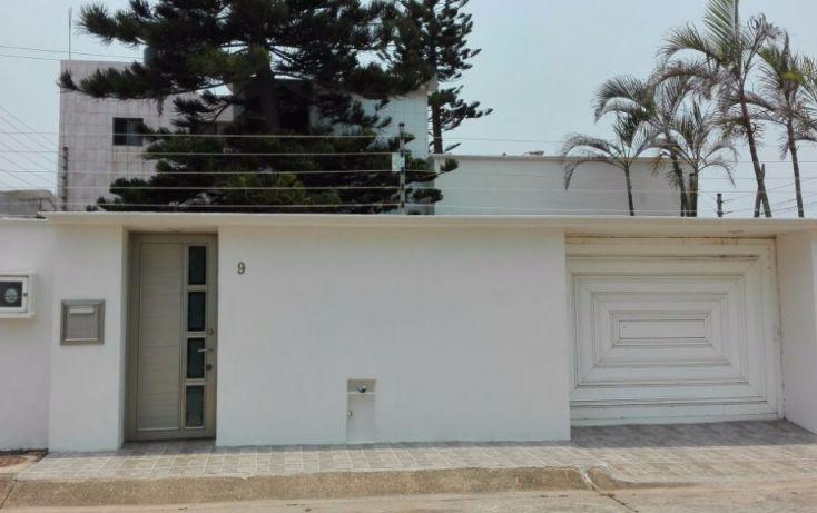 Foto de casa en venta en, rabon grande, coatzacoalcos, veracruz, 1911073 no 01