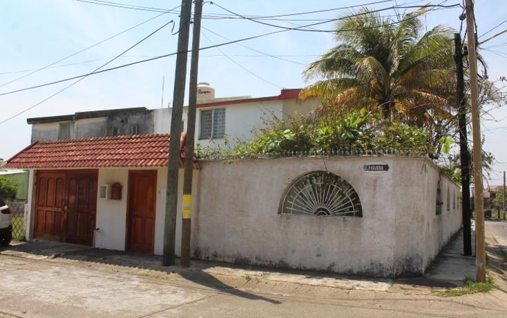 Foto de casa en venta en  , rabon grande, coatzacoalcos, veracruz de ignacio de la llave, 1861456 No. 01
