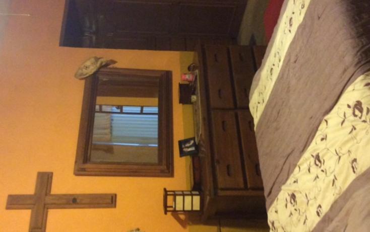 Foto de casa en venta en  , racquet club i sección sur, hermosillo, sonora, 1955828 No. 07