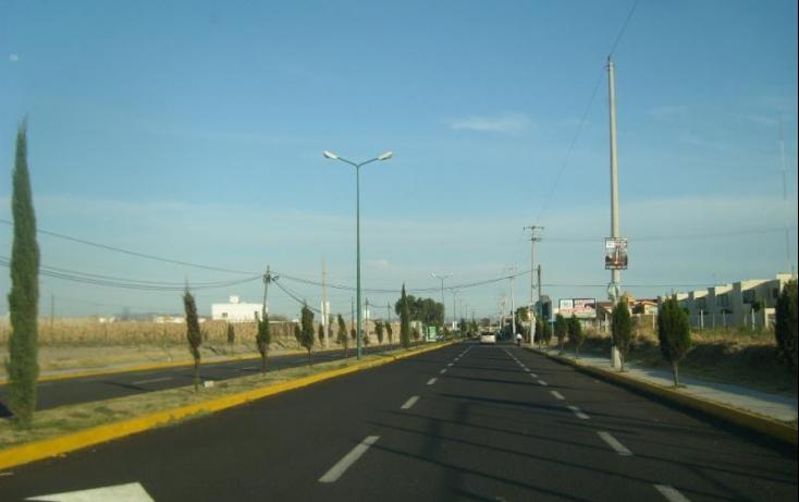 Foto de terreno comercial en renta en radial zapata 348, emiliano zapata, san andrés cholula, puebla, 535626 no 01