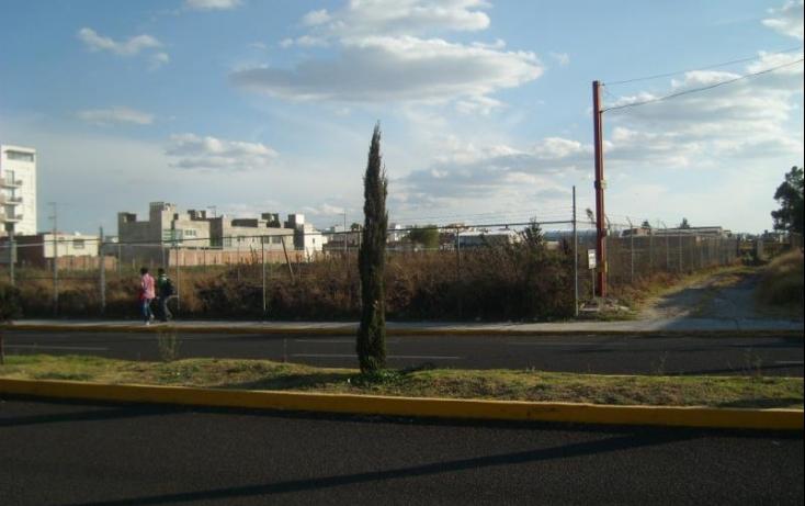 Foto de terreno comercial en renta en radial zapata 348, emiliano zapata, san andrés cholula, puebla, 535626 no 02