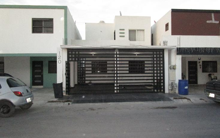 Foto de casa en venta en  , radica, apodaca, nuevo león, 1553546 No. 01