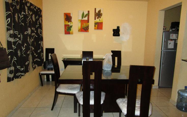 Foto de casa en venta en  , radica, apodaca, nuevo león, 1553546 No. 07