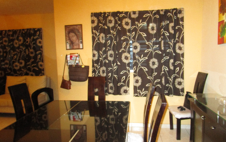 Foto de casa en venta en  , radica, apodaca, nuevo león, 1553546 No. 08