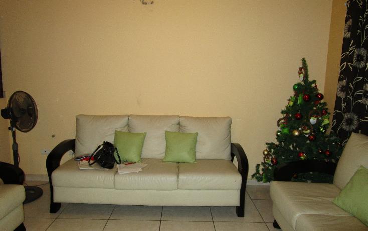 Foto de casa en venta en  , radica, apodaca, nuevo león, 1553546 No. 09