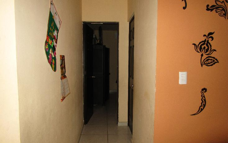 Foto de casa en venta en  , radica, apodaca, nuevo león, 1553546 No. 11