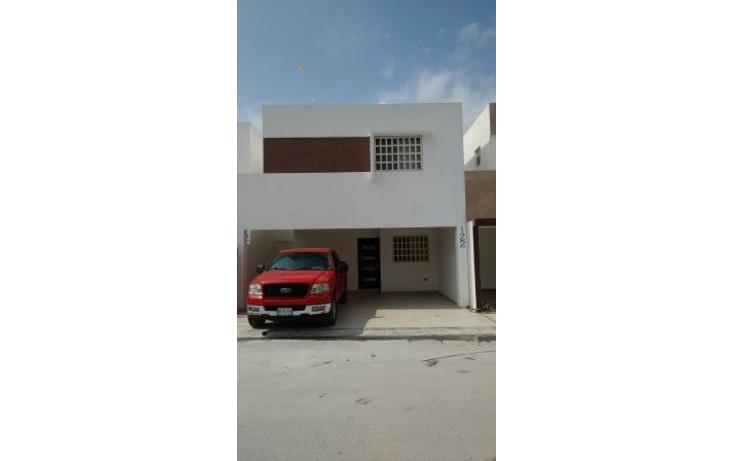 Foto de casa en renta en  , radica, apodaca, nuevo le?n, 1780526 No. 01