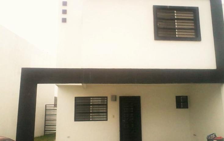 Foto de casa en renta en  , radica, apodaca, nuevo le?n, 1851344 No. 02