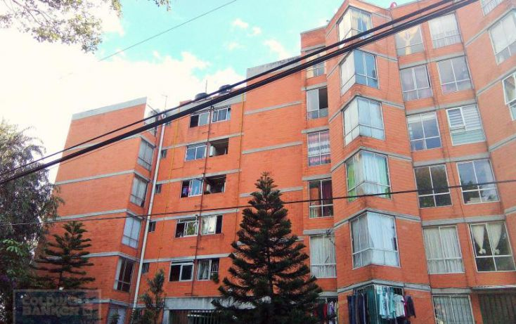 Foto de departamento en venta en rafael alducin 120 edificio roble, san juan tlihuaca, azcapotzalco, df, 2461513 no 01