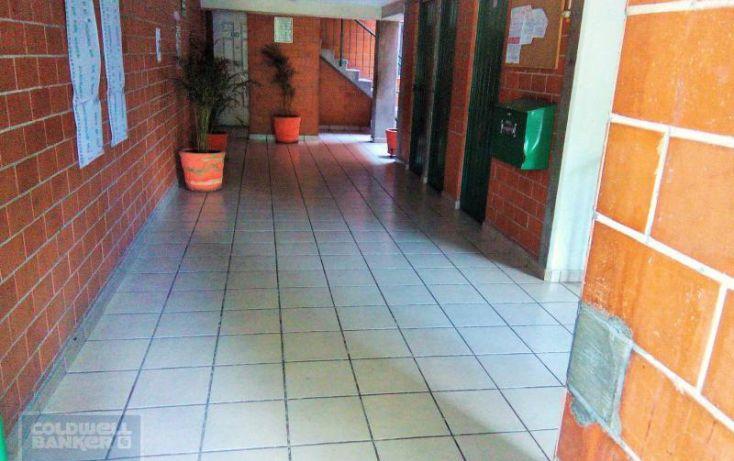 Foto de departamento en venta en rafael alducin 120 edificio roble, san juan tlihuaca, azcapotzalco, df, 2461513 no 03