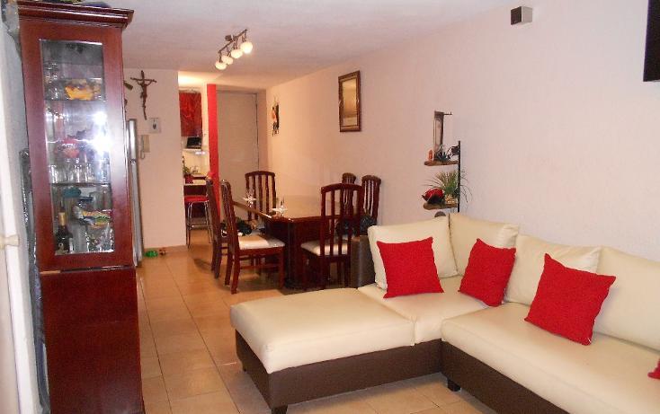 Foto de departamento en venta en  , san juan tlihuaca, azcapotzalco, distrito federal, 1960408 No. 03
