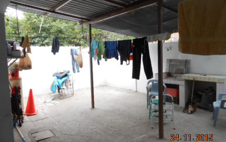 Foto de casa en venta en rafael buelna 322, del parque, ahome, sinaloa, 1717044 no 07