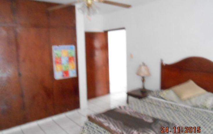 Foto de casa en venta en rafael buelna 322, del parque, ahome, sinaloa, 1717044 no 12