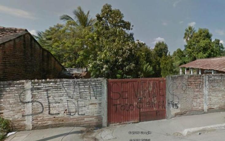 Foto de terreno habitacional en venta en rafael buelna d, rafael buelna, culiacán, sinaloa, 2704725 No. 02