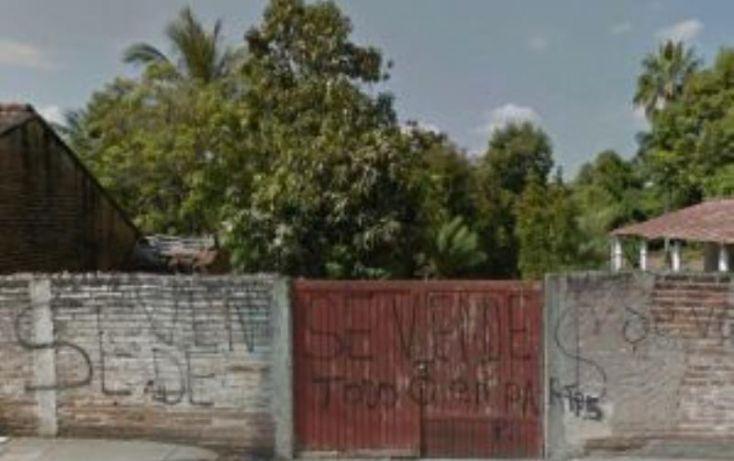 Foto de terreno habitacional en venta en rafael buelna, pablo de villavicencio, rosario, sinaloa, 1727144 no 01